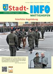 Gesunde Gemeinde - Stadt Mattighofen